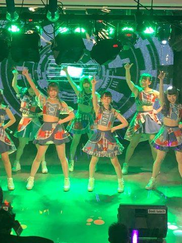 ★2020.6.6(土)名古屋CLEAR'S 虹咲魅乙 初ステージ・お披露目LIVE ※限定50名ライブ